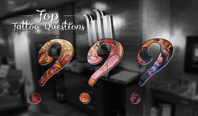 Orlando tattoo shop answers questions hart and for Best tattoo shop in orlando
