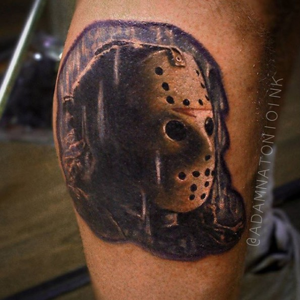 Jason by Adam Natonio